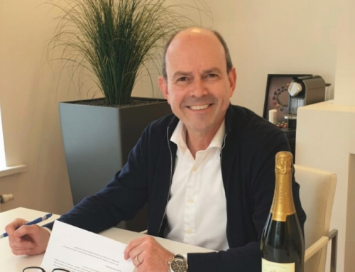 INTO Business:  Marco Gerritsen naar Oomen & Sweep Advocaten